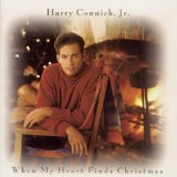 Перевод на русский язык музыки The Blessed Dawn Of Christmas Day. Harry Connick, Jr.